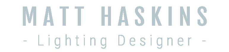 Matt Haskins